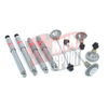 Kit de suspension Sport con amortiguadores Kayaba de gas regulables.