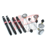 Kit de suspension Sport con amortiguadores Kayaba de gas.