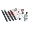 Kit de suspension Sport con amortiguadores Kayaba de aceite.