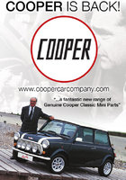 John Cooper Collection