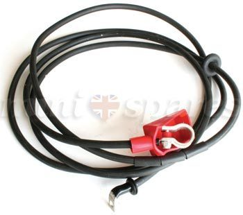 Cable positivo bateria, Mini 1985-1991.